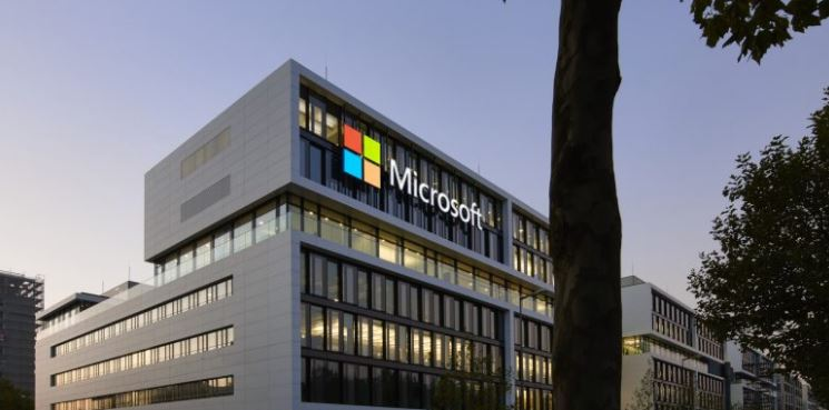Microsoft on Track to Reach $1 Trillion Market Cap in a Year, Says Morgan Stanley Report