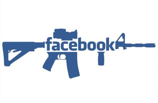 Facebook 'Weaponized' User Data, Says Bikini Photo-Finding App Developer