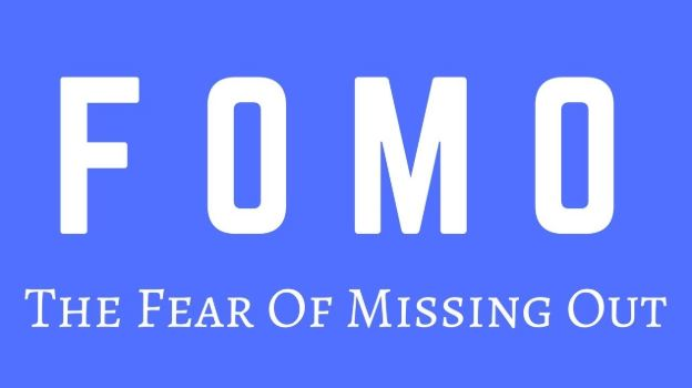 5 Ways to Use FoMO in Your Online Marketing Strategy