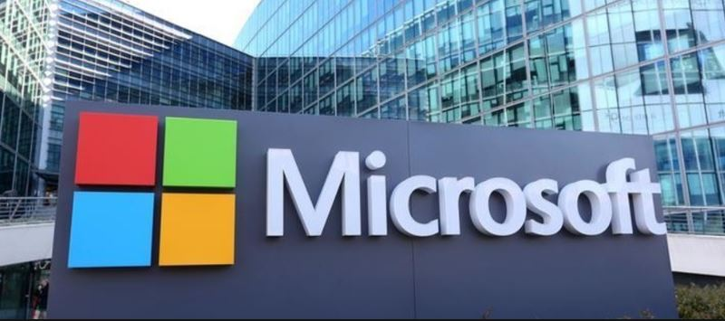 Microsoft Surpasses Google's Alphabet to Become World's Third Biggest Company