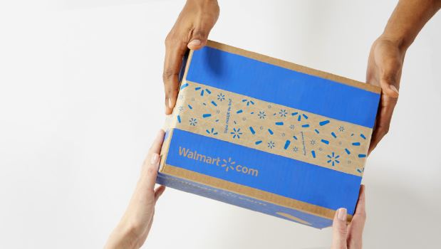 Walmart Joins Forces With Microsoft to Fend Off Amazon