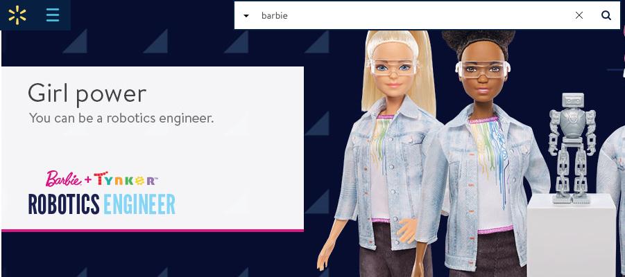 How Mattel Optimizes Marketing on Walmart.com