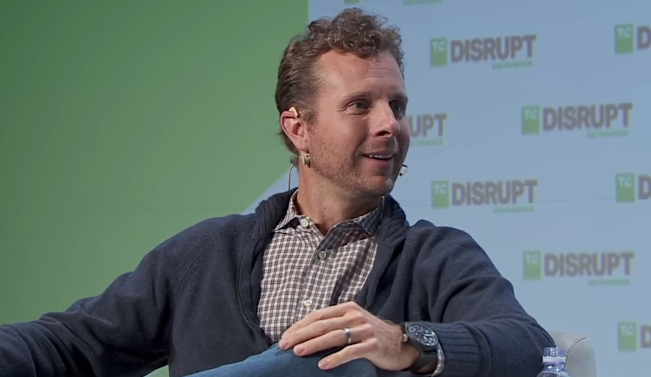 Jamie Siminoff of Ring - From a SharkTank Reject to an Amazon Success