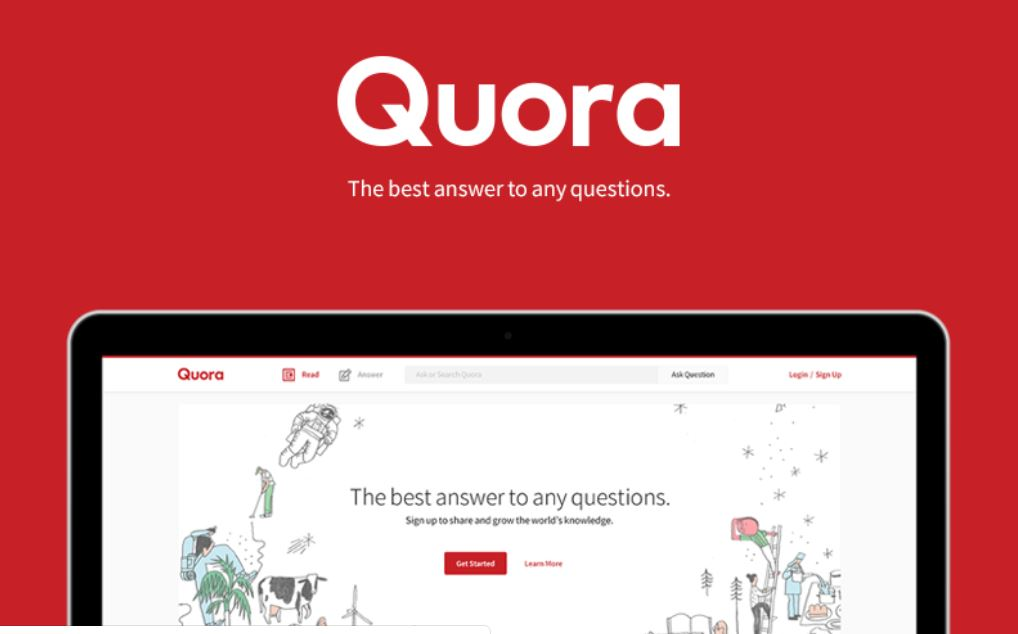 How Answering Questions on Quora Can Drive Massive Traffic to Your Website