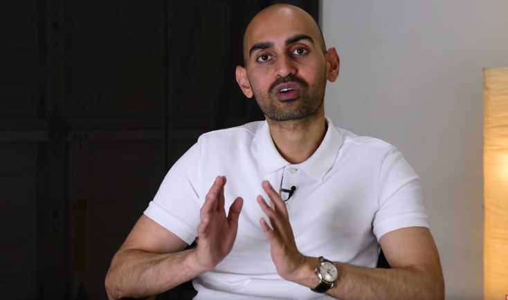 Neil Patel: Word-of-Mouth Marketing is the Best Form of Marketing