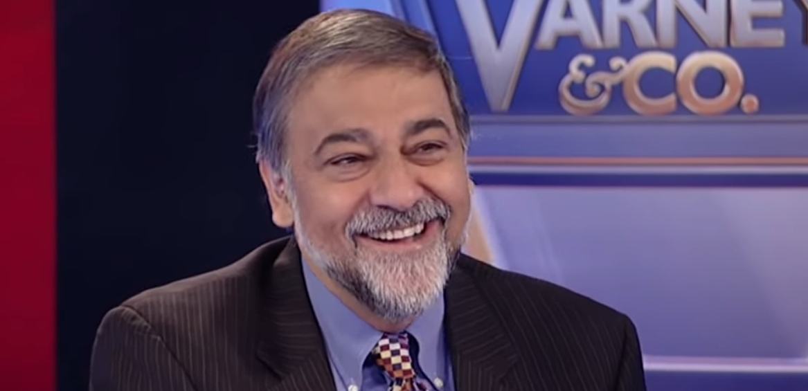 Vivek Wadhwa: Facebook is a Defective Product and Should be Held Liable