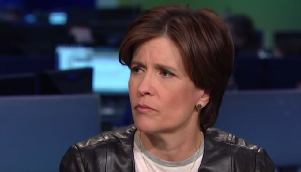 Kara Swisher on Tech: A Lot of Their Inventions Are Very Damaging to Society