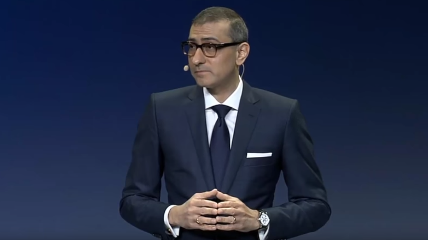 Nokia CEO: 5G is Moving Very Fast and is Going to Have Massive Benefits