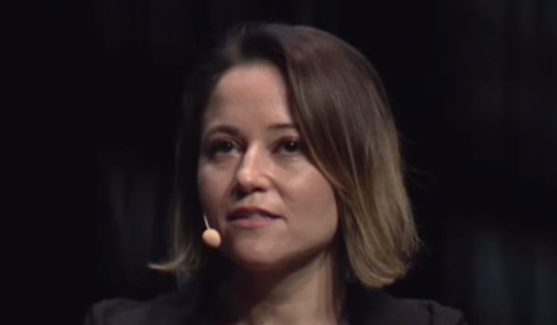 Oculus Exec Yelena Rachitzky Talks About How VR Can Move Beyond Gaming