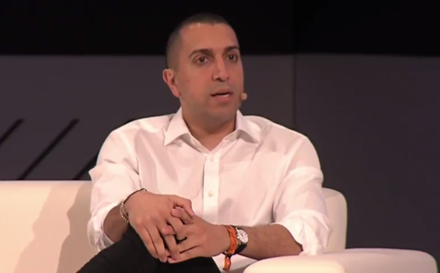 Tinder Co-Founder: Siri Might Become a Matchmaker Soon