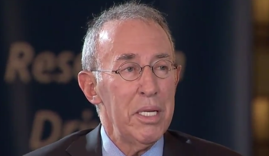 Billionaire Ron Baron: By 2030 Tesla Could be a Trillion Dollar Company