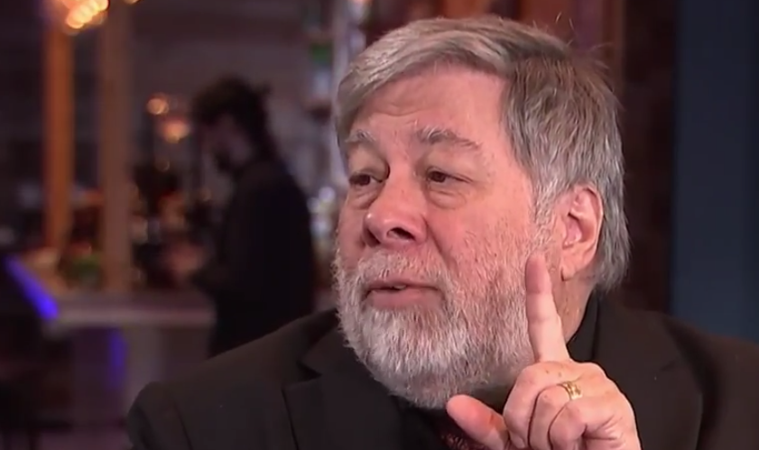 Steve Wozniak: I Believe Steve Jobs Would be Very Happy with Apple Today
