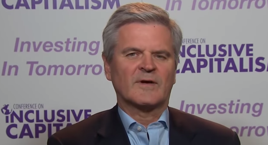 Steve Case: Facebook Needs to Pivot and Recognize They're Not in the Garage Anymore