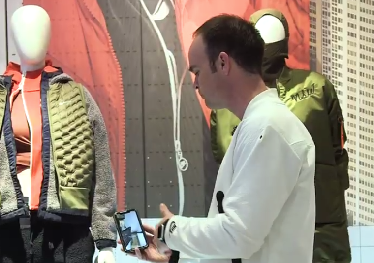 Nike Makes the Integration of Digital and Physical Retail a Reality