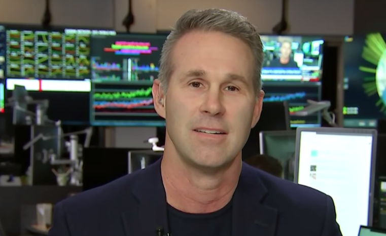 Ebay's Scott Cutler: We'll Sell More Online Than Walmart, Macy's and Best Buy Combined