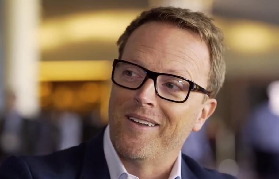 LendingClub CEO Working to Turn It Into a Financial Health Club