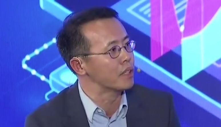 DiDi VP: We Are a Frontrunner in Autonomous Vehicle Technology