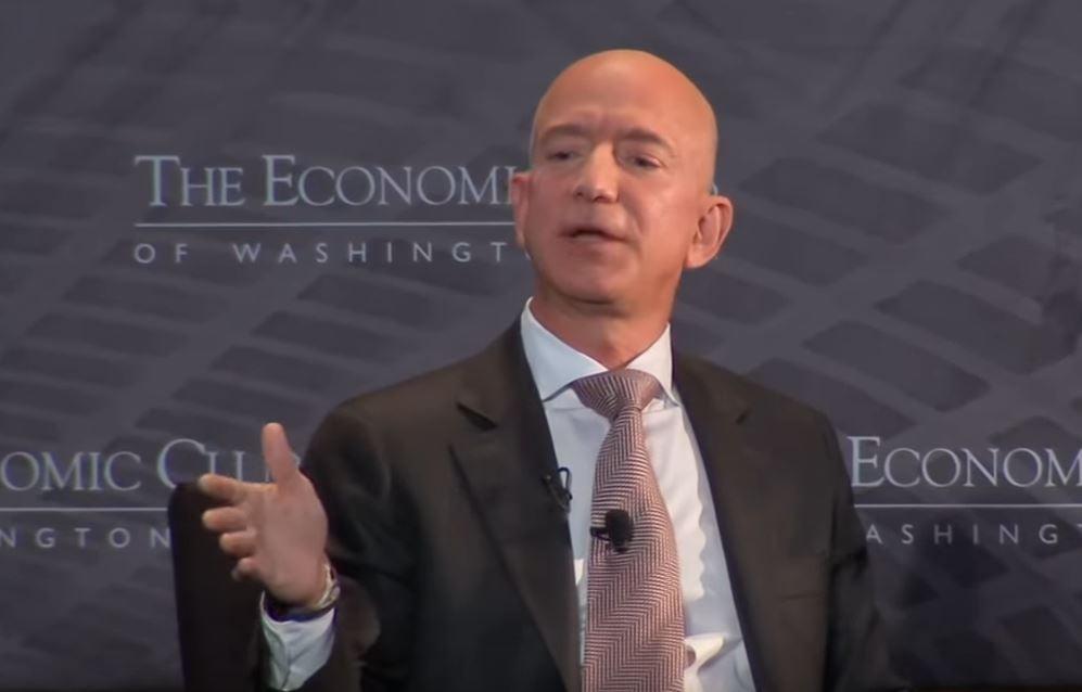 Amazon is Destined to Fail, Says Company CEO Jeff Bezos
