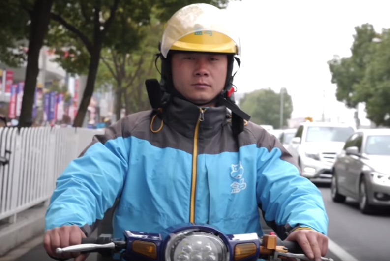 Alibaba CEO: On-Demand Delivery to Power the Future of Retail