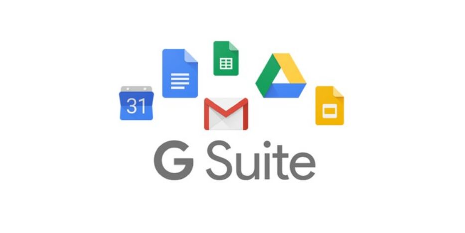 People Without Google Accounts Can Now Collaborate on G Suite