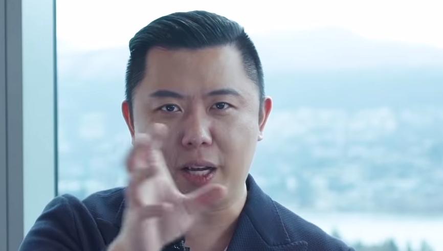 Dan Lok: Most People Suck at the Conversion Mechanism