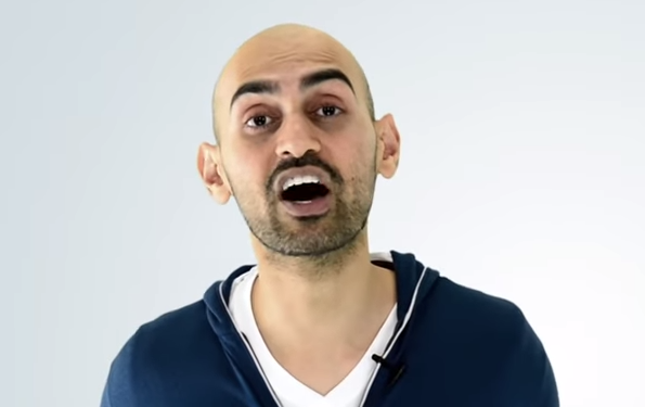 Neil Patel's 6 Tips to Dominating Google