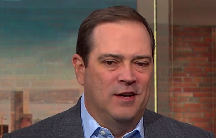 Cisco CEO: Last Year We Blocked 7 Trillion Cybersecurity Threats