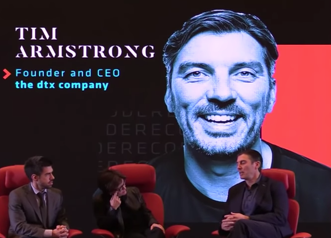 Direct to Consumer is a Fundamental Platform Shift, Says Tim Armstrong