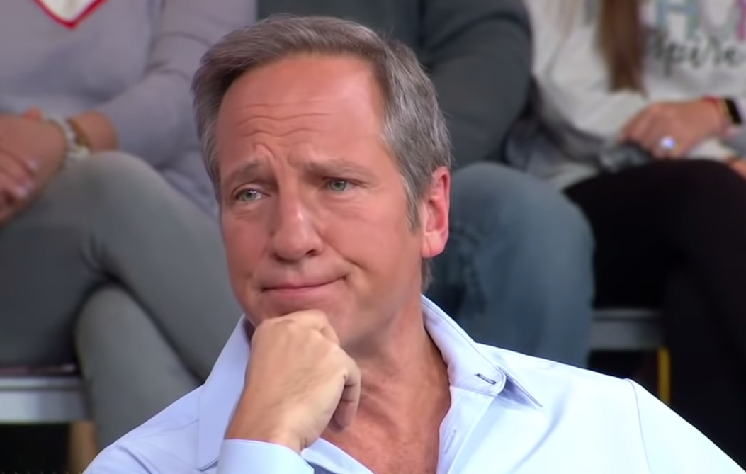 Your Choice Isn't College or Oblivion, Says Mike Rowe