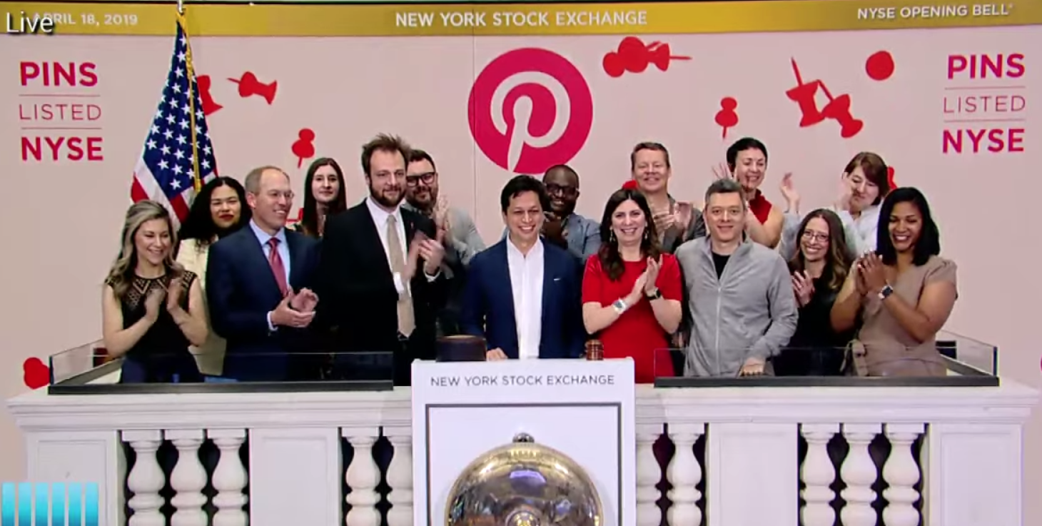 We Want To Make It Easier For People To Go From Inspiration To Purchase, Says Pinterest CEO