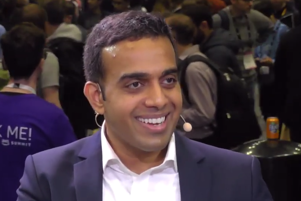 There's No Doubt It's a Cloud First World, Says Rackspace SVP