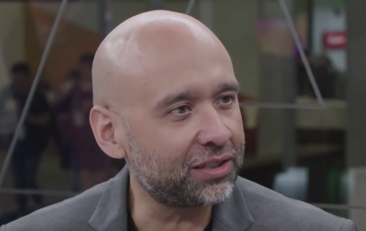 Drift CEO David Cancel
