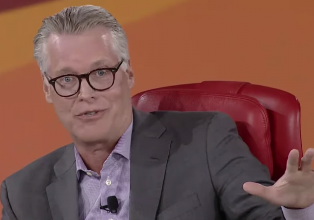 Digital Changes the Game Entirely, Says Delta Air Lines CEO Ed Bastian