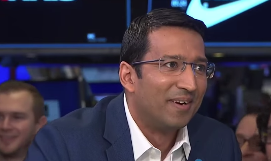 We Are An Experience-Driven Company, Says Chewy CEO Sumit Singh