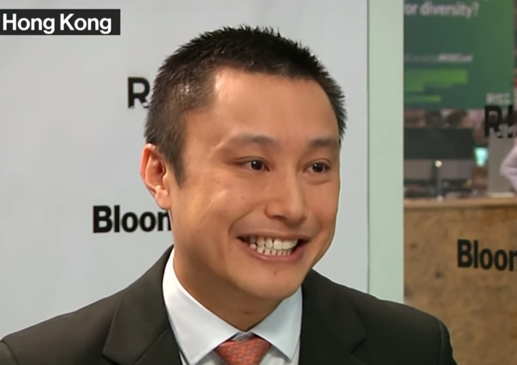 We're Offering Technology-Driven Virtual Banking, Says WeLab CEO Simon Loong