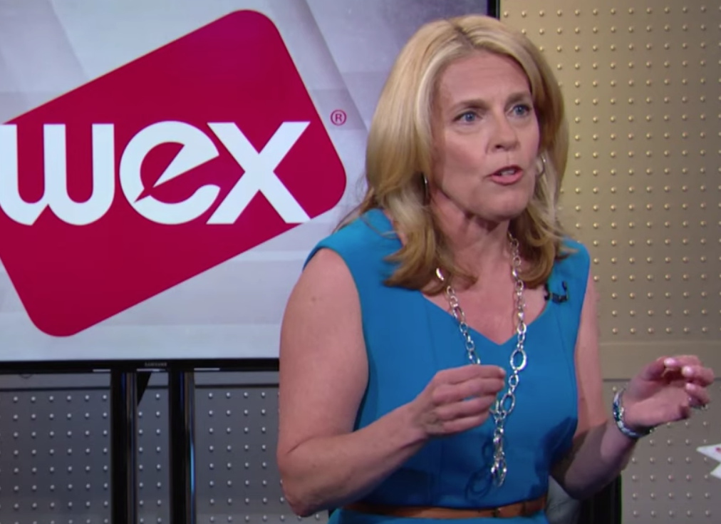 How WEX Has Dramatically Diversified Its Payment Solutions - WEX CEO Melissa Smith