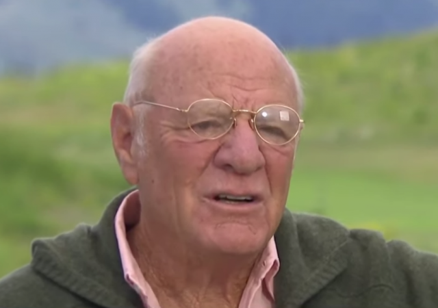 All of Broadcasting Is In Danger From Streaming, Says Barry Diller