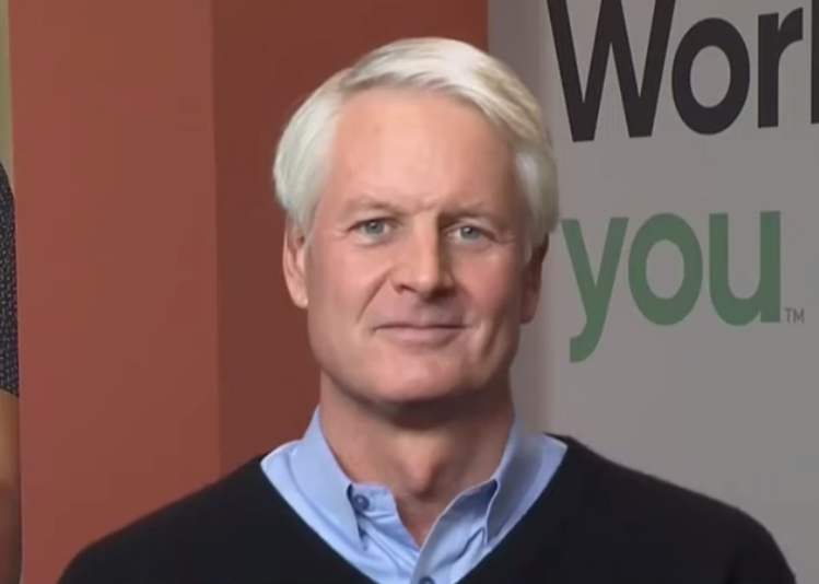Mobile Is Finally Coming To the Enterprise, Says ServiceNow CEO John Donahoe