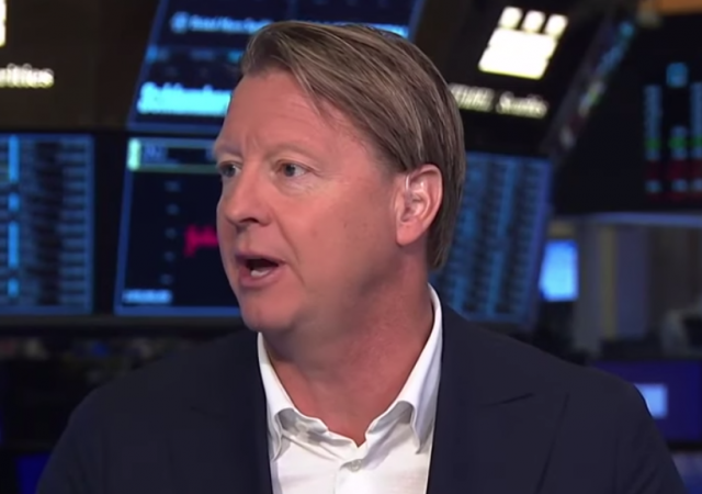 50 Percent of US Will Have 5G Capability In 2020, Says Verizon CEO Hans Vestberg