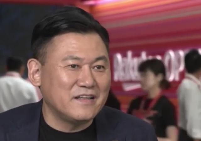Rakuten Rolling Out Revolutionary 5G Mobile Network In Japan, Says Rakuten CEO Hiroshi Mikitani