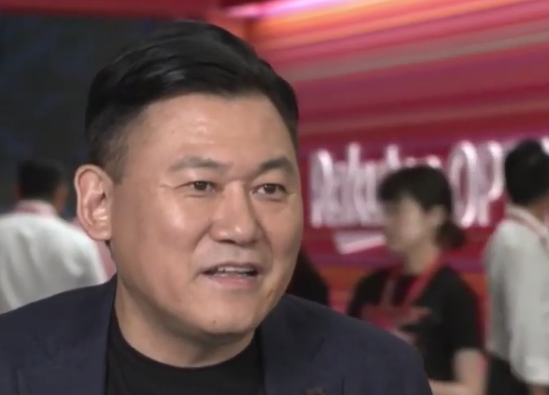 Rakuten Rolling Out Revolutionary 5G Mobile Network In Japan, Says Rakuten CEO Hiroshi Mikitani