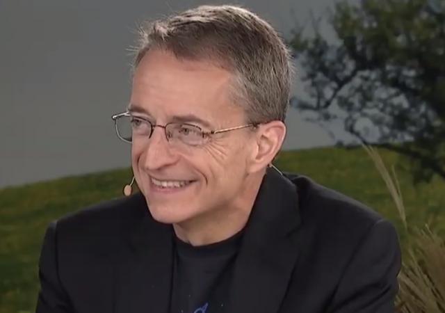 Bitcoin is Bad, Blockchain Is Revolutionizing, Says VMware CEO Pat Gelsinger