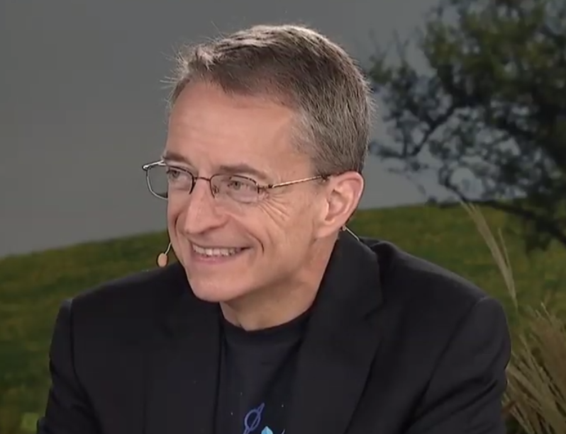 Bitcoin is Bad, Blockchain Is Revolutionizing, Says VMware CEO Pat Gelsinger