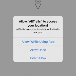 GPS Privacy