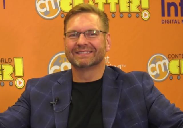 B2B Influencer Marketing Adds Up To Nurture and Conversion - TopRank Marketing CEO Lee Odden