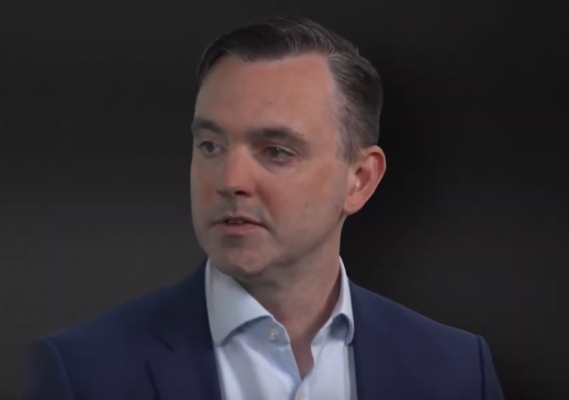 PwC's Mark Chalfen: Cloud ERP Is All Around Simplification