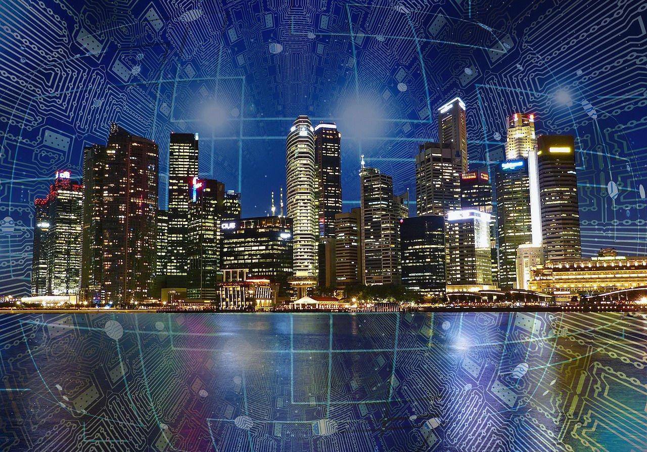 IoT City