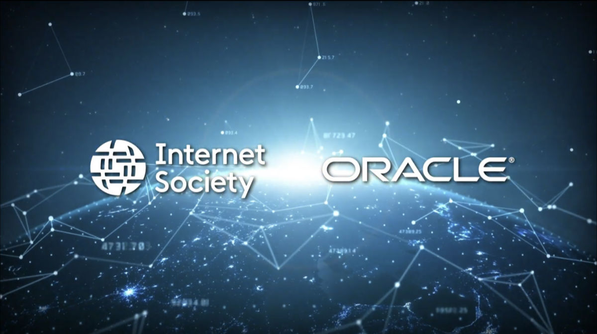 Oracle & Internet Society
