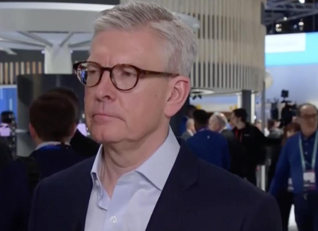 5G Penetration Is Rapidly Gaining Momentum, Says Ericsson CEO Borje Ekholm
