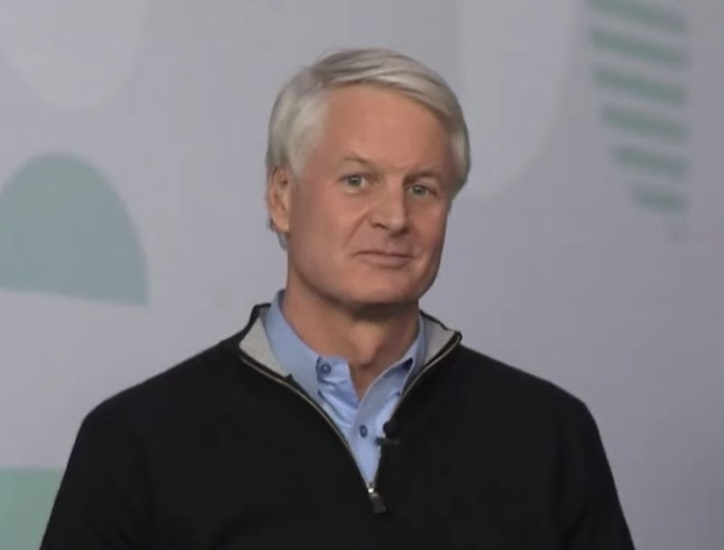 Digital Transformation Is A Strategic Priority For Every Company – ServiceNow CEO John Donahoe